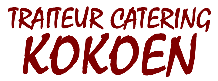 Traiteur Catering Kokoen Logo